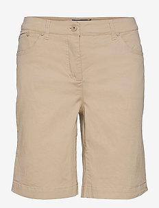 Casual shorts - chino shorts - safari