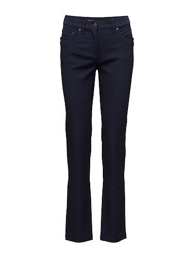 Suiting pants - NAVY