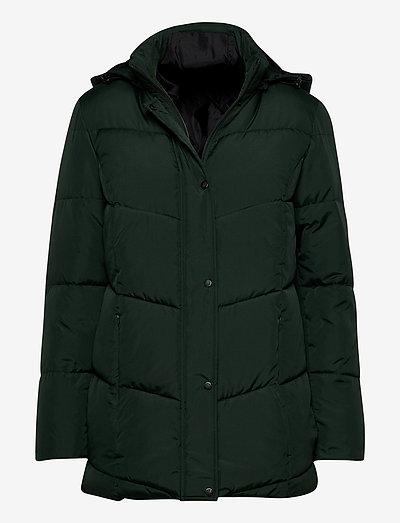 Jacket Outerwear Heavy - forede jakker - green