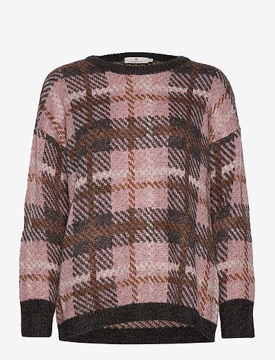 Pullover-knit Heavy - trøjer - zephyr