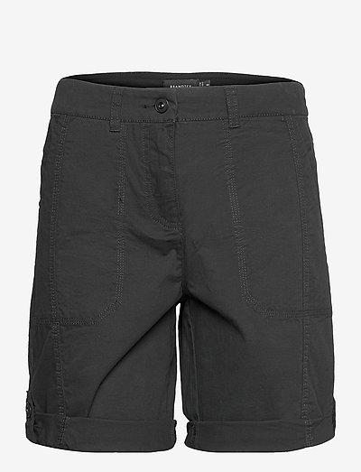 Casual shorts - casual shorts - black