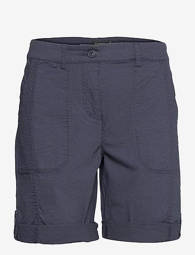 Casual shorts - casual shorts - midnight blue