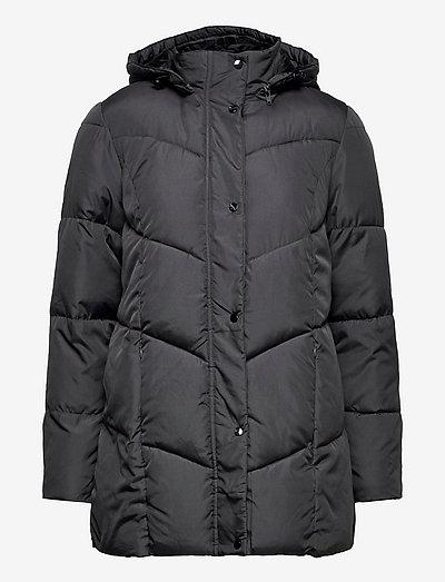 B. Copenhagen Jacket Outerwear Heavy - vestes d'hiver - asphalt