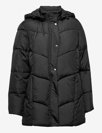 B. Copenhagen Jacket Outerwear Heavy - vestes d'hiver - black