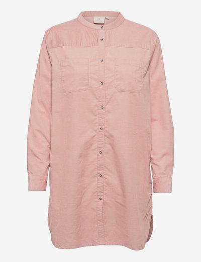 B. Copenhagen Shirt l/s Woven - chemises à manches longues - misty rose