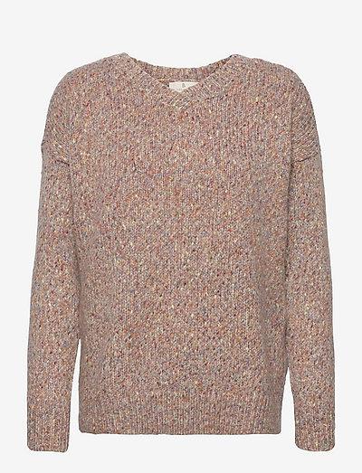 B. Copenhagen Pullover-knit Heavy - trøjer - multi colour