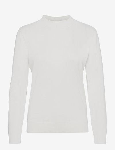Pullover-knit Light - trøjer - offwhite