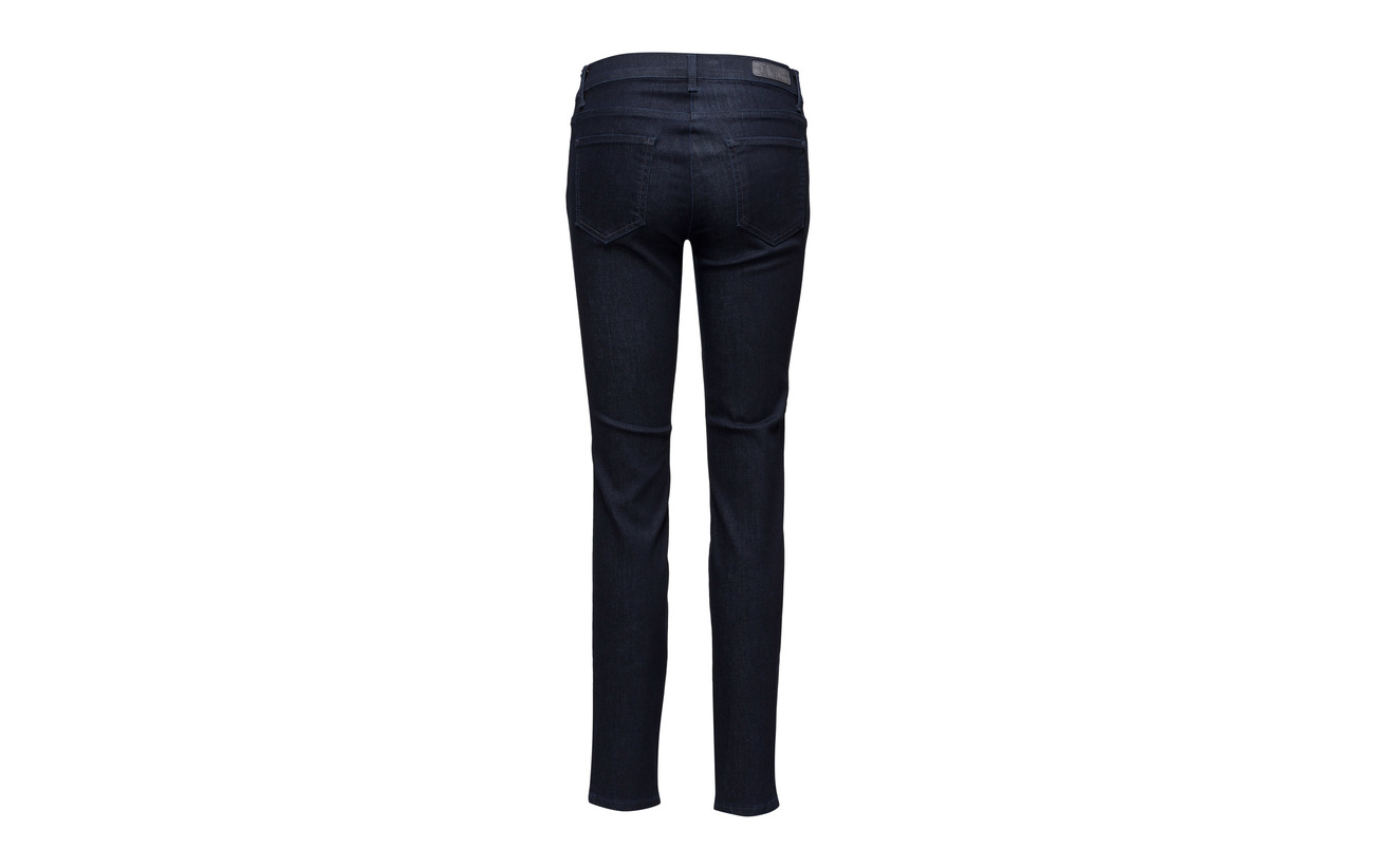 Brax Lyocell Regular Elastane Polyester Coton Used 70 Shakira Blue 14 2 ragxCrpqn