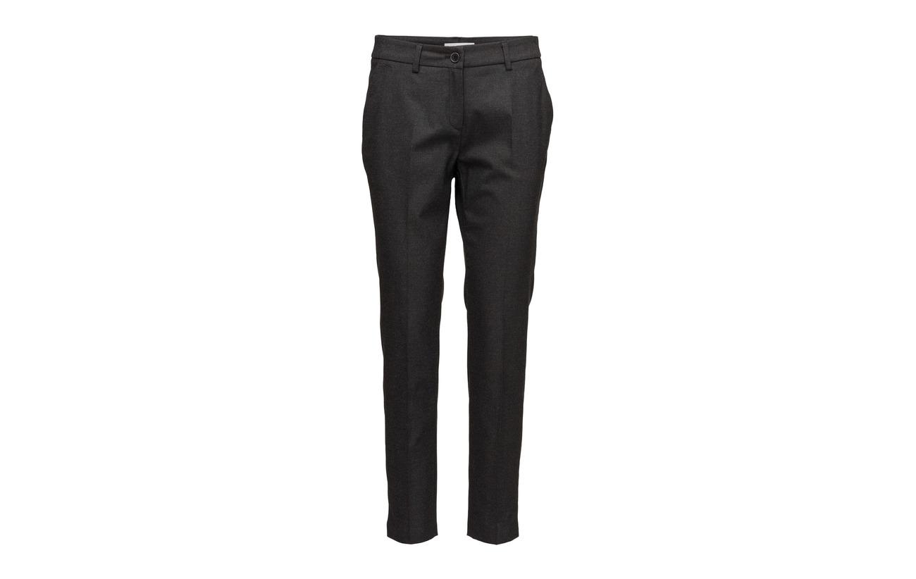 Viscose Polyester Anthra 65 Wool Brax Elastane 2 33 Maron qwTppSg