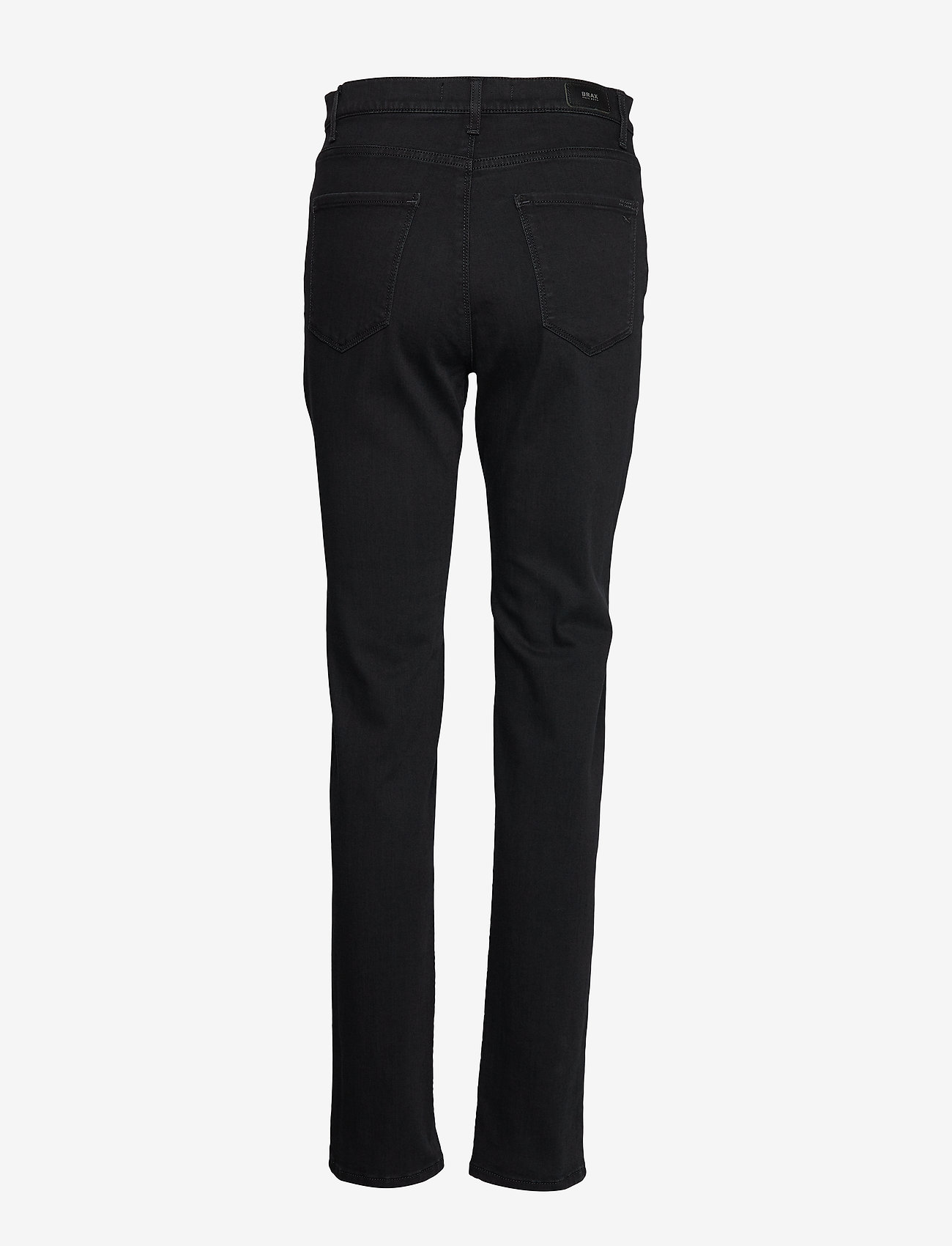 BRAX - MARY - slim jeans - clean black black - 1