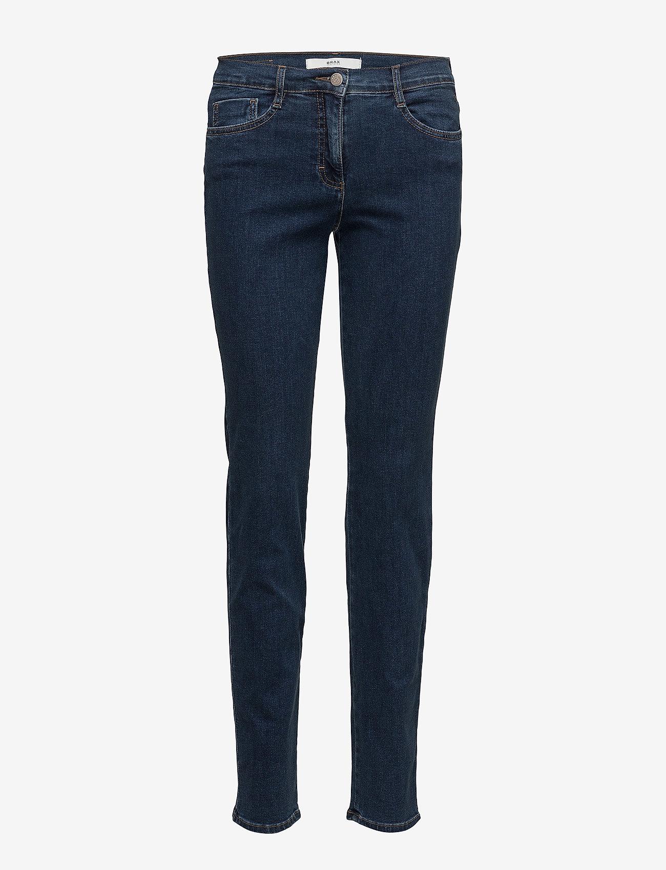 BRAX - SHAKIRA - skinny jeans - clean regular blue - 0