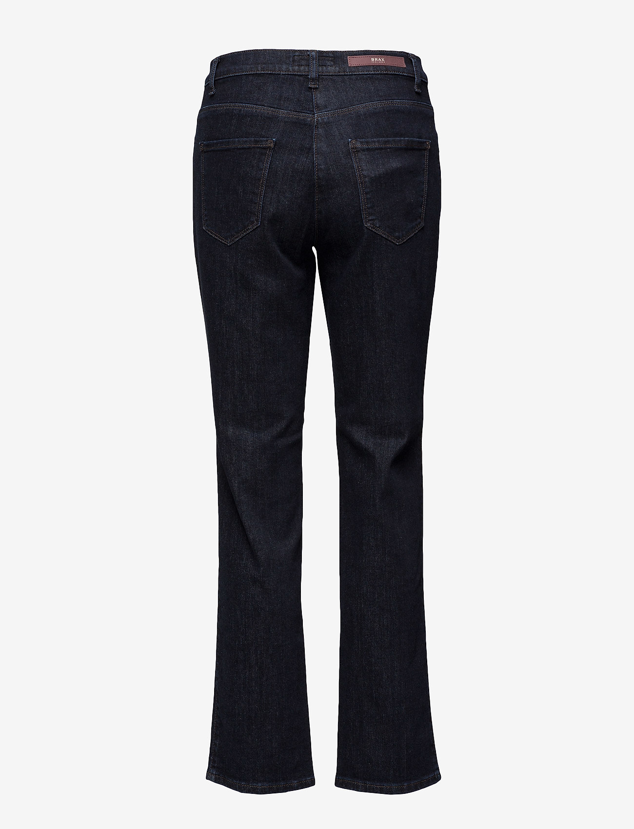 BRAX - CAROLA - straight jeans - clean raw blue - 1