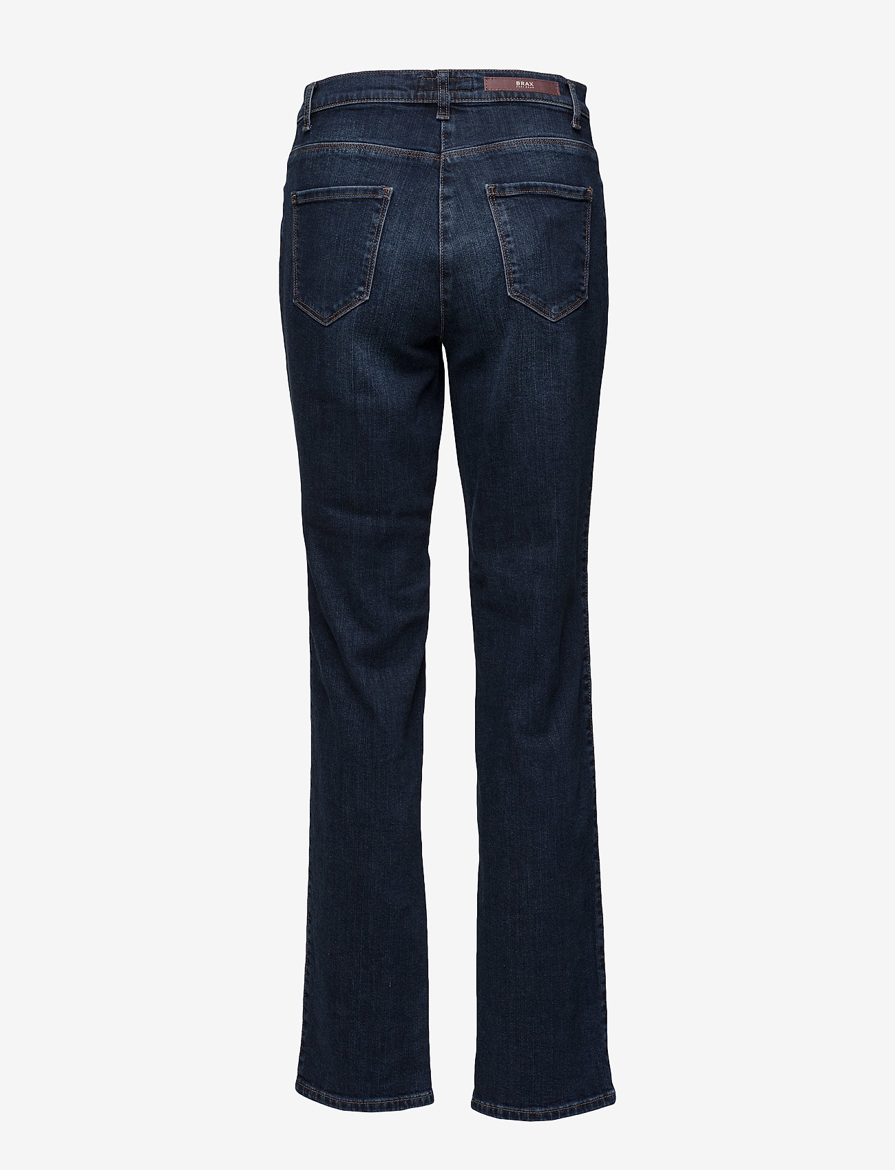 BRAX - CAROLA - straight jeans - used regular blue - 1