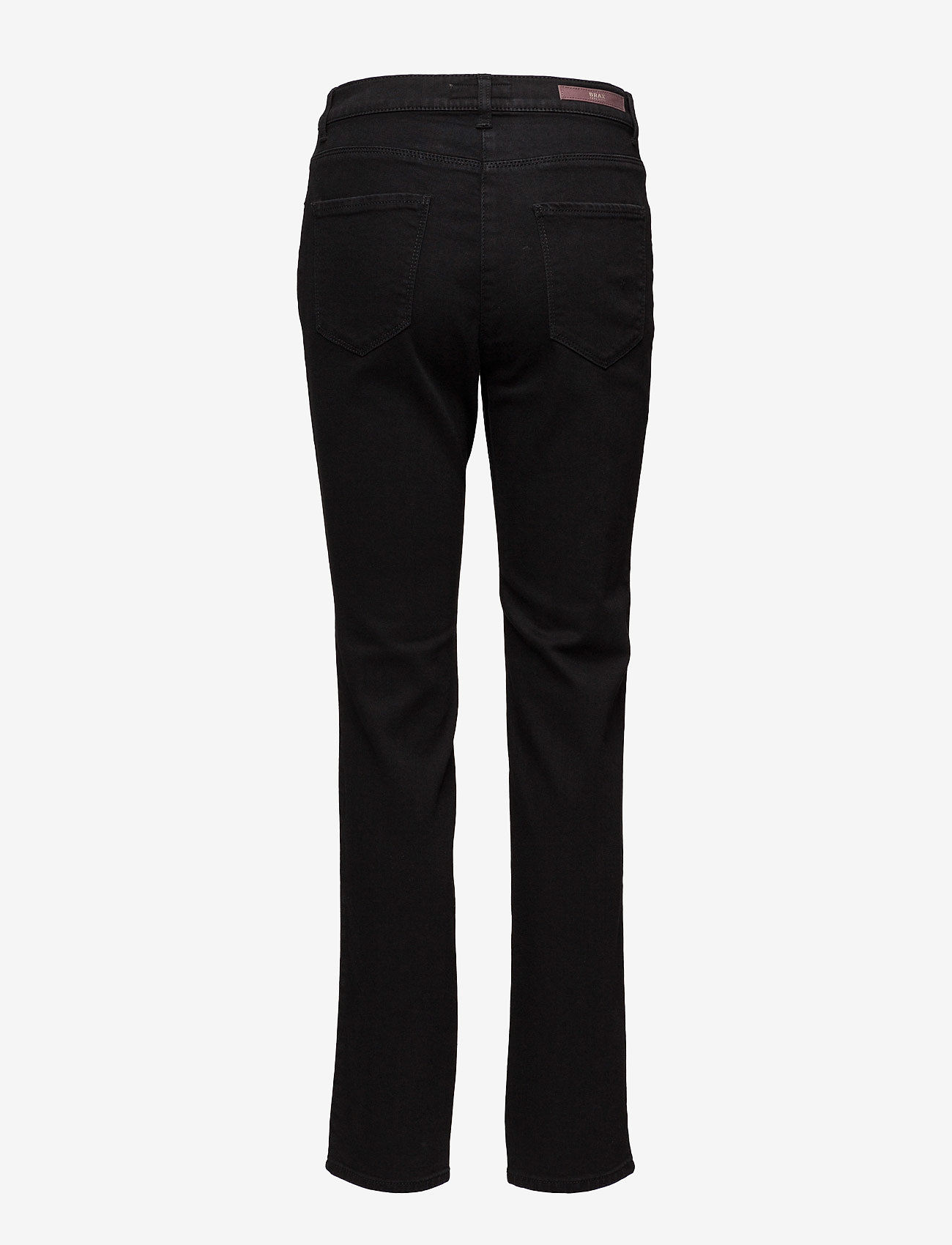 BRAX - MARY - straight jeans - clean black black - 1