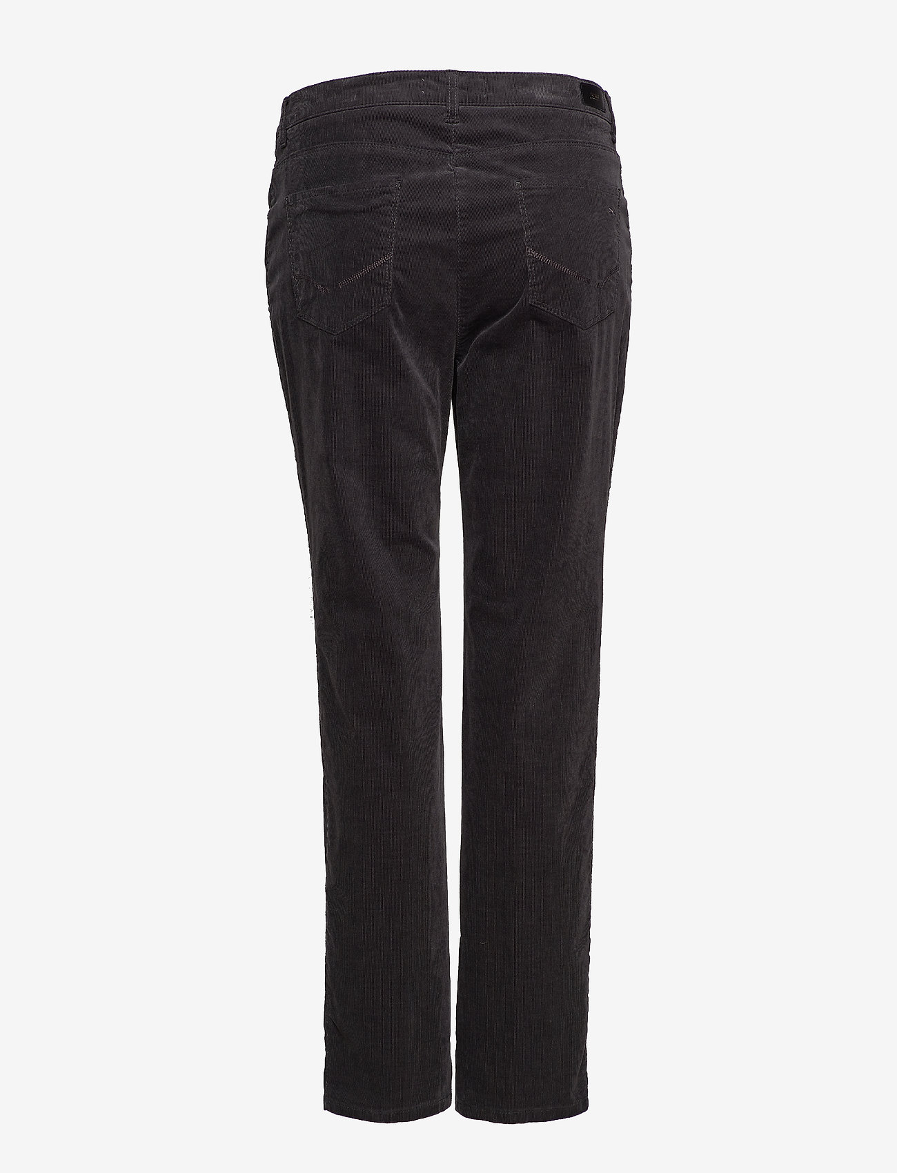 BRAX - MARY - straight leg trousers - grey