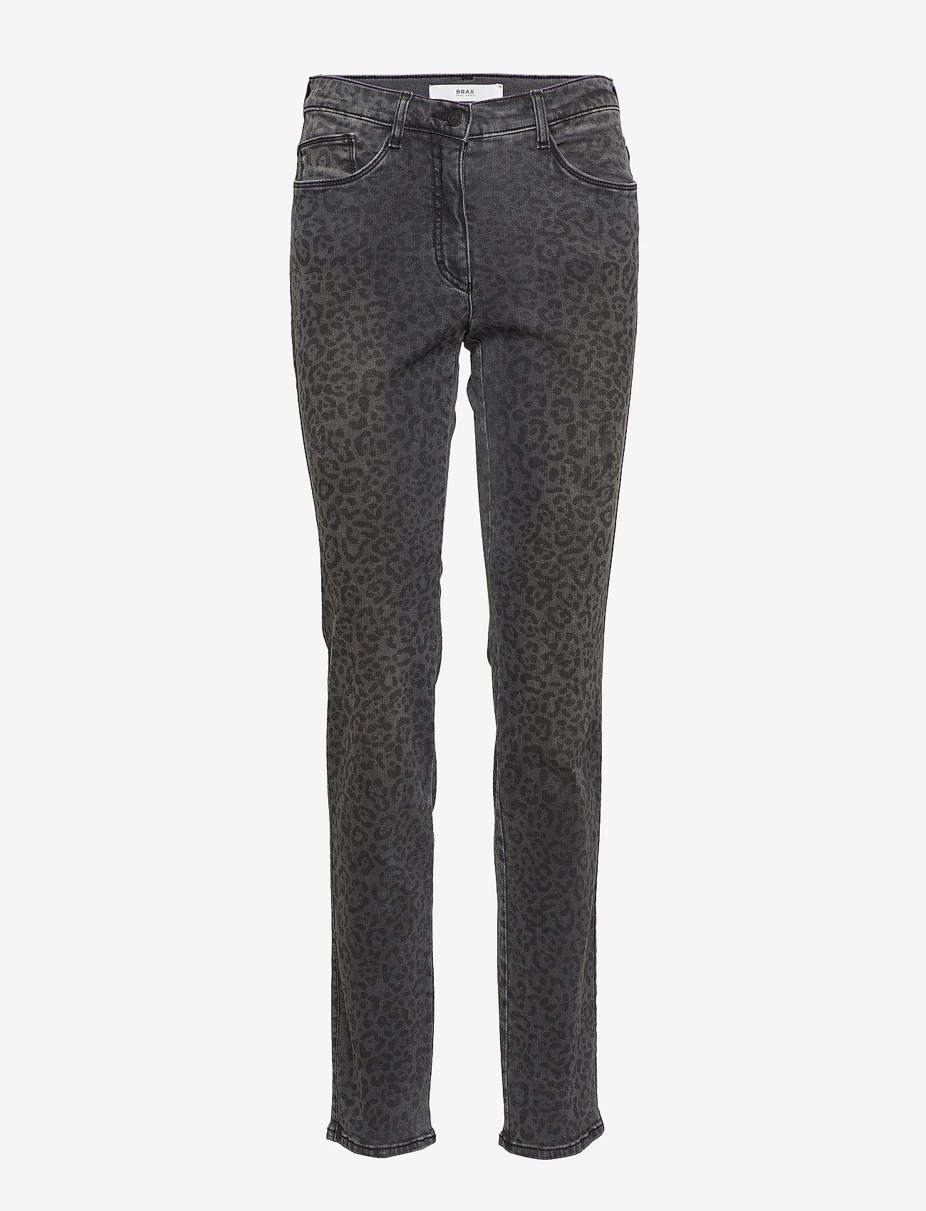 BRAX - MARY - slim jeans - clean grey - 0