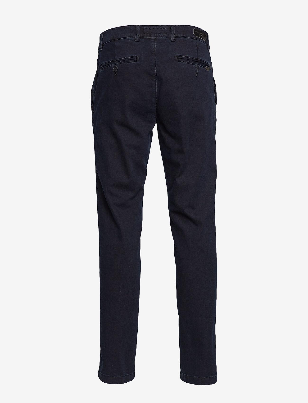 BRAX EVEREST D - Jeans BLUE BLACK - Menn Klær