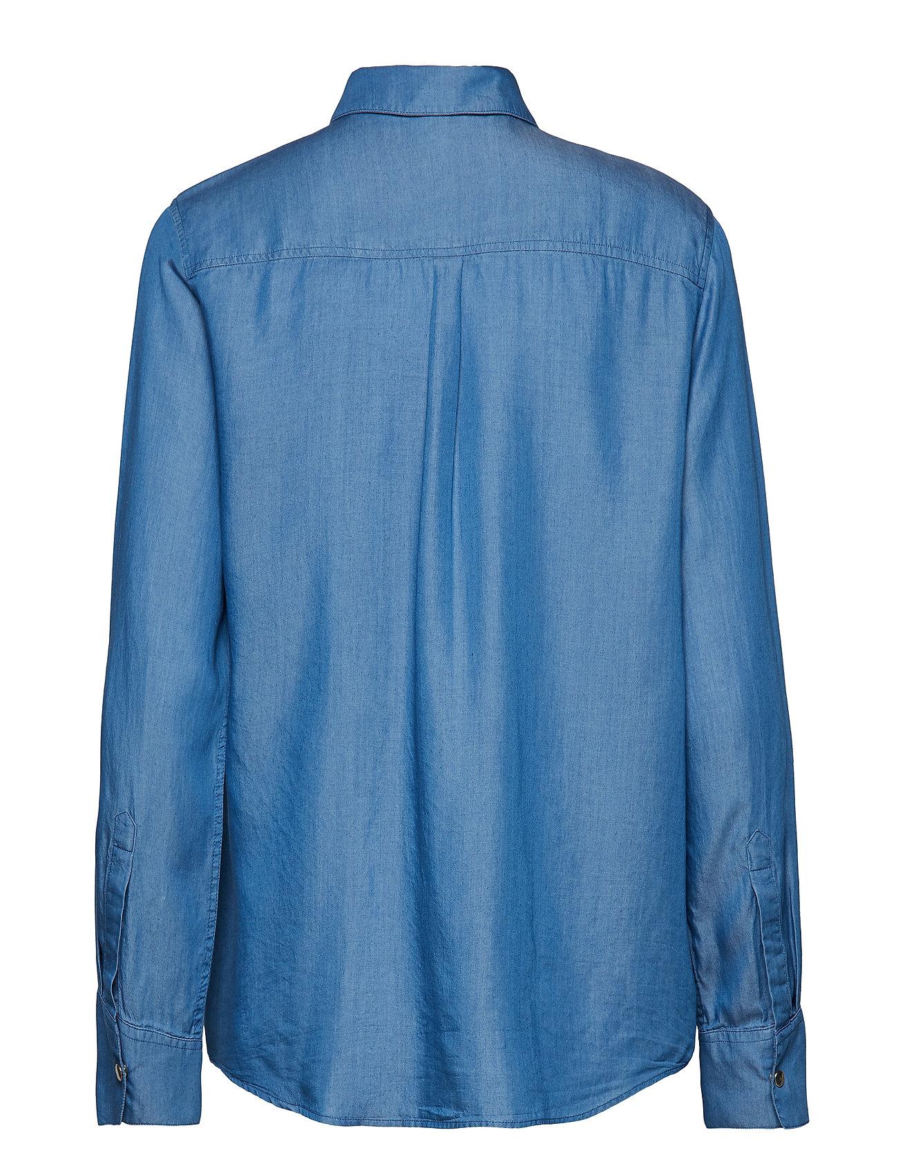 Brax Victoria - Blusar & Skjortor Sky Blue