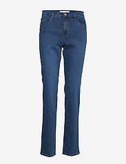 BRAX - MARY - slim jeans - slightly used regular blue - 0