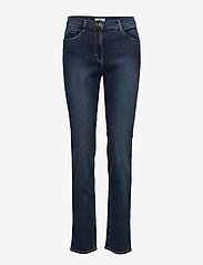 BRAX - MARY - straight jeans - used regular blue - 0