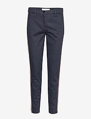 BRAX - MABEL - slim fit trousers - navy - 0
