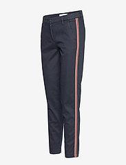 BRAX - MABEL - slim fit trousers - navy - 2