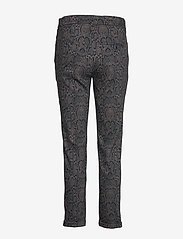 BRAX - MARON - slim fit trousers - brown - 1