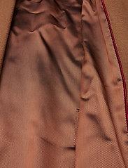 BRAX - VARESE - manteaux de laine - camel - 5