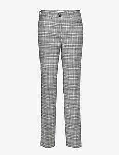 CELINE - straight leg trousers - 06