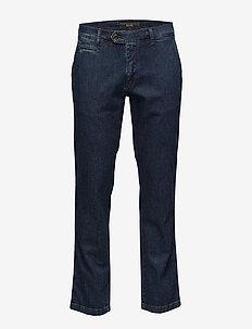 EVEREST D - regular jeans - dark blue