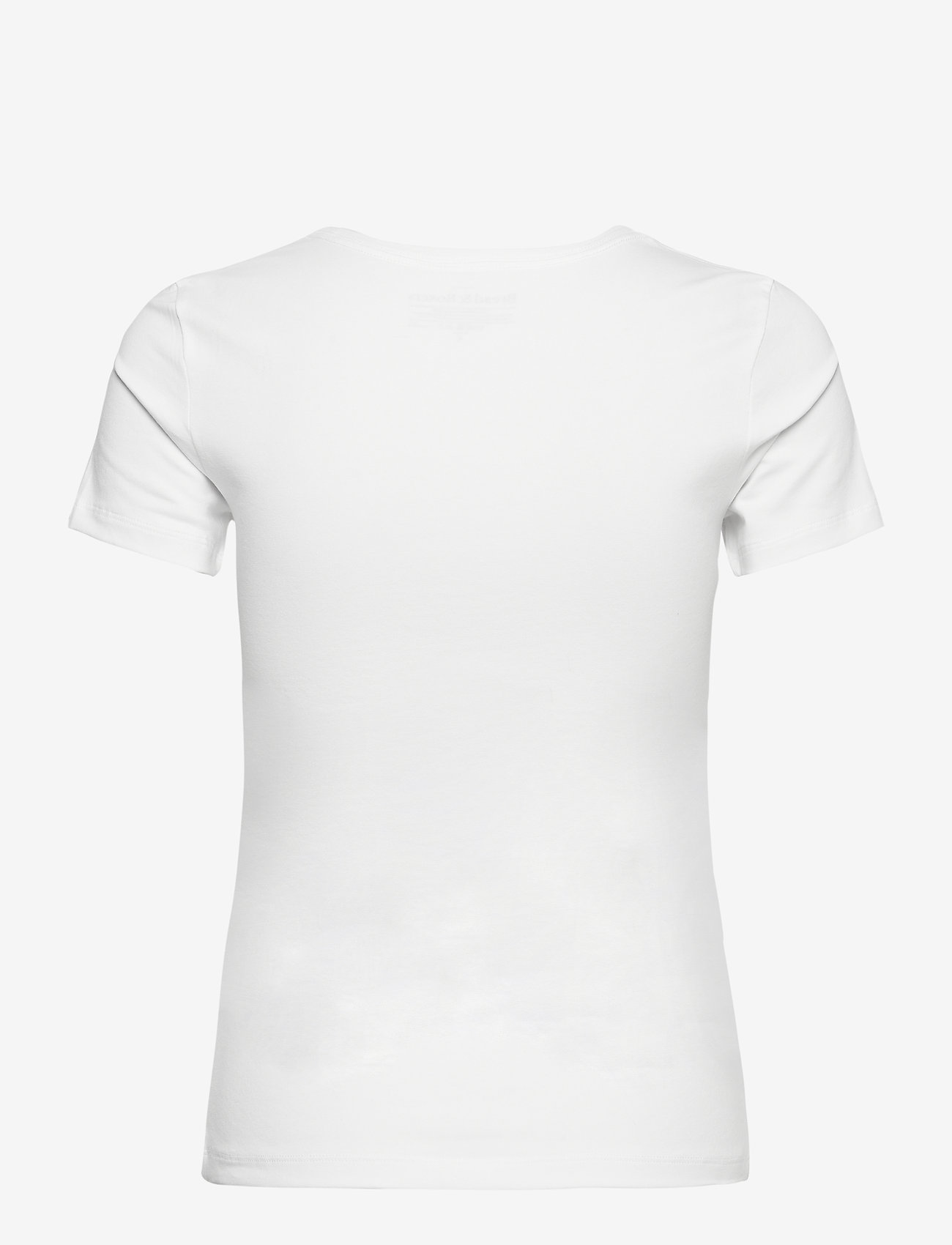 Bread & Boxers - T-shirts - t-shirts - white - 1