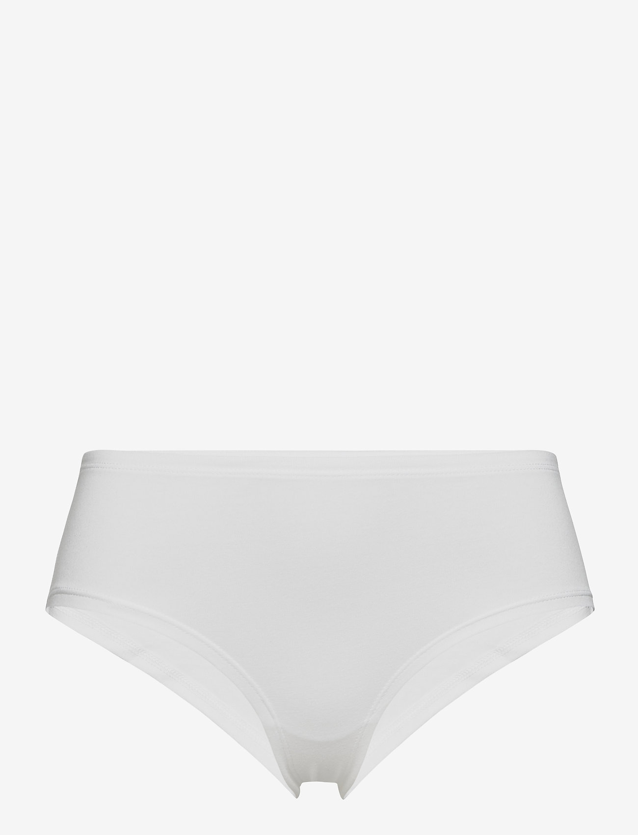 Bread & Boxers - Hipster - culottes taille basse - white - 1