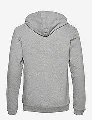 Bread & Boxers - Hoodie - hoodies - grey melange - 1