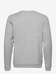 Bread & Boxers - Sweatshirt - truien - grey melange - 1