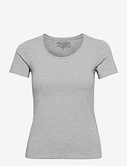 T-shirts - GREY MéLANGE