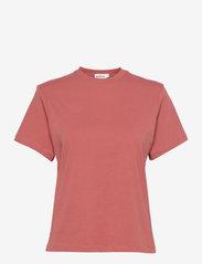 T-shirt Classic - DARK PEACH
