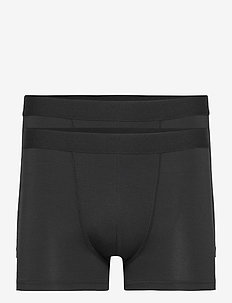 Boxer Brief modal 2-Pack - boxershorts - black
