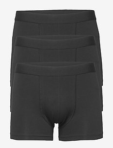 3-Pack Boxer Brief - bielizna - black