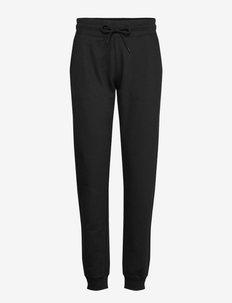 Lounge Pant - bas - black