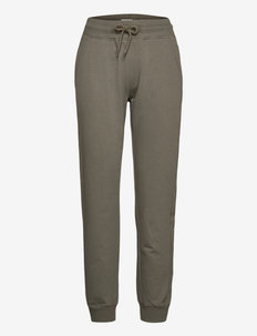 Lounge Pant - broeken - olive green