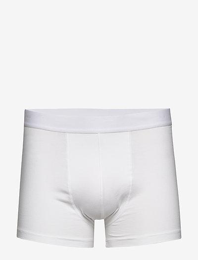 Boxer Brief - boxers - white