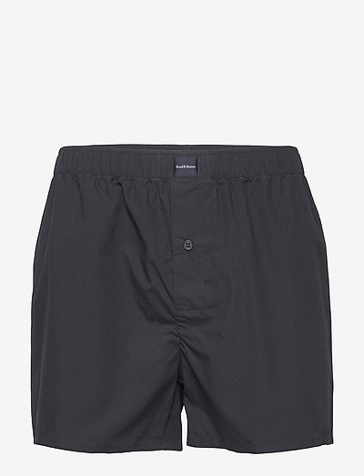 Boxer Short - caleçons - dark navy