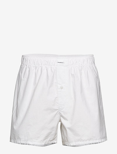 Boxer Short - caleçons - white