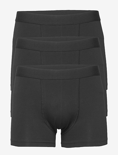 3-Pack Boxer Brief - caleçon - black