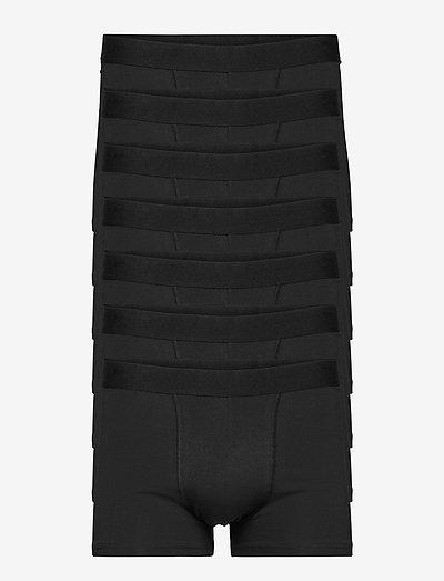 Boxer Brief Multipack - caleçon - black