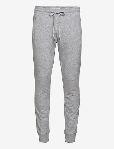 Lounge Pant - vêtement de nuit - grey melange