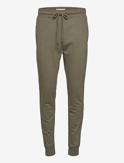 Lounge Pant - vêtement de nuit - olive green
