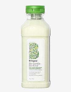 Kale + Apple Replenishing Superfood Conditioner - CLEAR