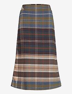 Lora skirt - jupes midi - scot