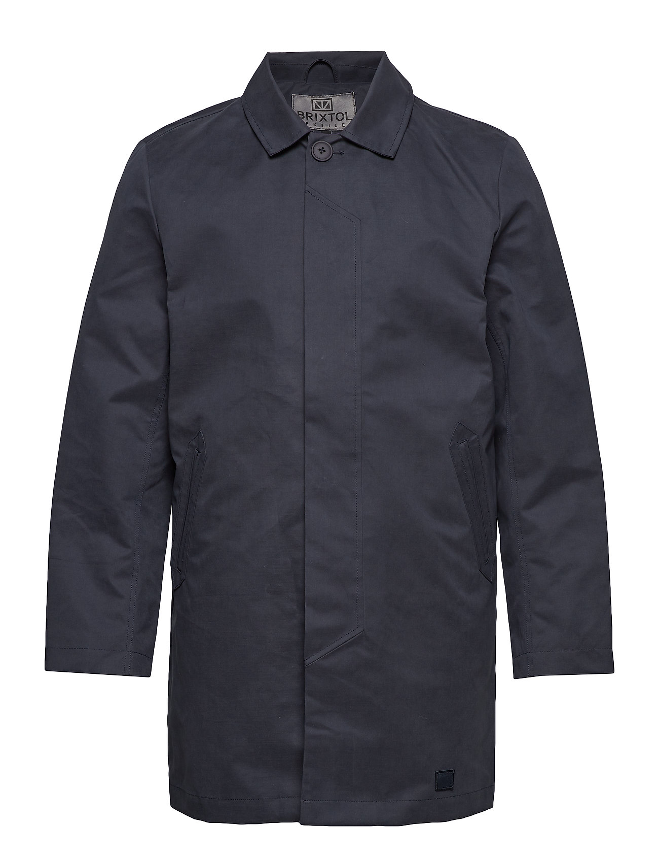 Brixtol Textiles T-Coat - DARK NAVY